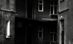 Fotografia - Agnieszka Szafirska, temat miasto